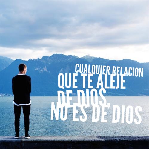 Relaciones y Dios